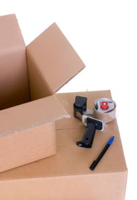 Moving house costs